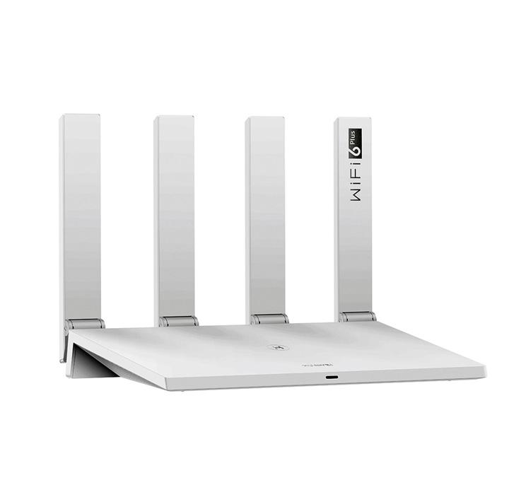 Премиальный Wi-Fi роутер стандарта AX3000 Huawei AX3 WS7100