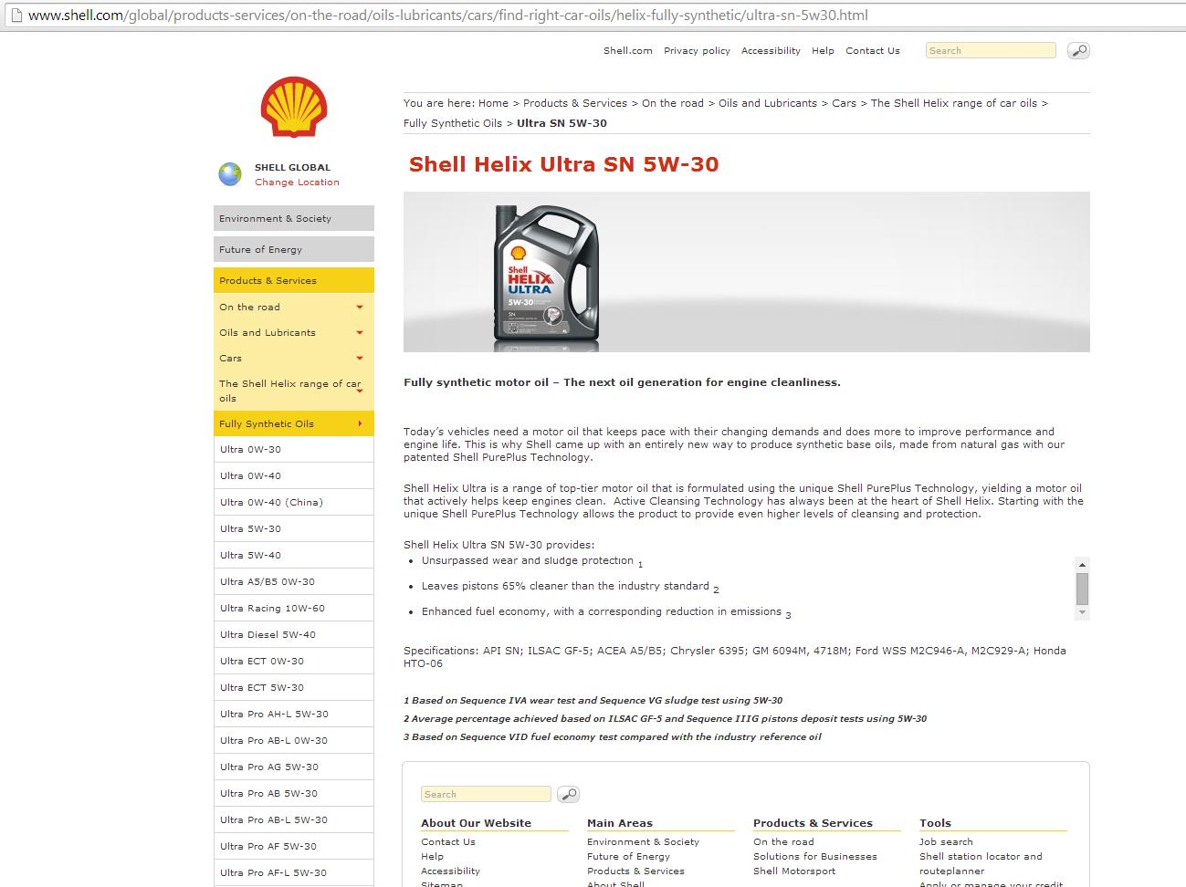 какое масло залить в kia ceed 2013